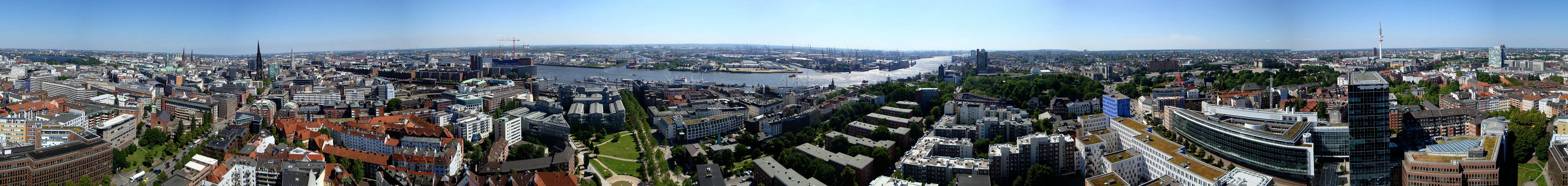 Michelsturm Hamburg