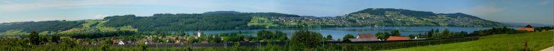 Panorama Aesch