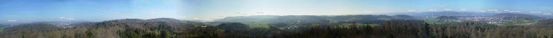Panorama Esterliturm