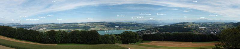 Panorama Homberg