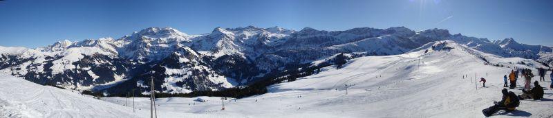 Panorama Mülkerblatten